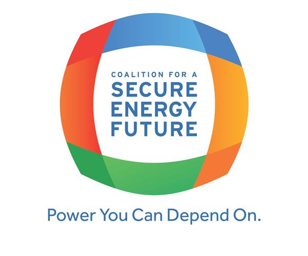 coalition for a secure energy future