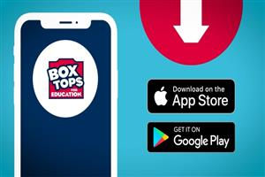box tops app logo
